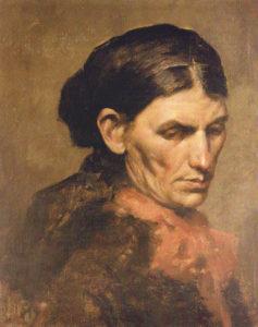 Die Mutter von Andrea Robbi, 1884_1898
